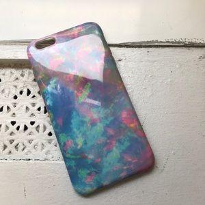 Opal iPhone case 6 plus 6s
